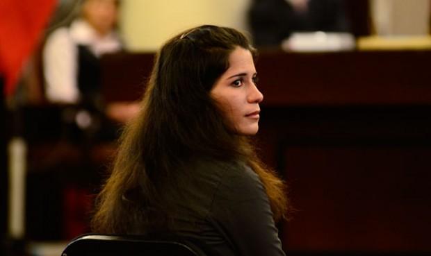 Poder Judicial absuelve a Eva Bracamonte en caso Myriam Fefer