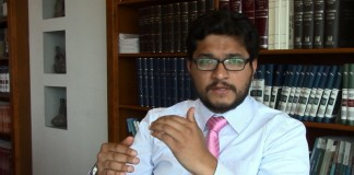 Renzo Cavani: «La función del juez es resolver casos, no hacer doctrina»