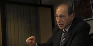 Zaffaroni: «'Mano dura', 'tolerancia cero', son slogans demagógicos para obtener votos»