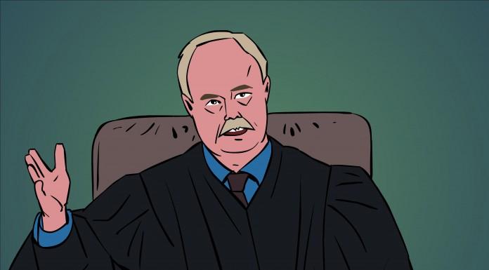 Pobres magistrados dedicados a la enseñanza del derecho - Imagen - WikiHow - Legis.pe