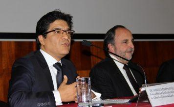 """Gorki Gonzales: """"Se sigue pensando y practicando el derecho en los términos del siglo XIX"""""""
