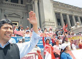 El plazo de prescripción no se afecta por huelga judicial