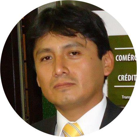 Dennis José Almanza Torres
