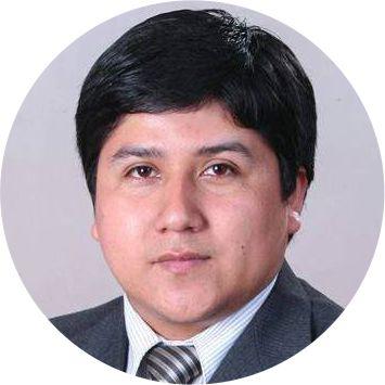 José Luis Jara Bautista