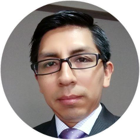 Oswaldo Huamán Rosales - Legis.pe