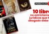 10 libros no estrictamente juridicos que todo abogado debe leer-LP