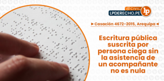 Casación 4672-2015, Arequipa con logo de LP