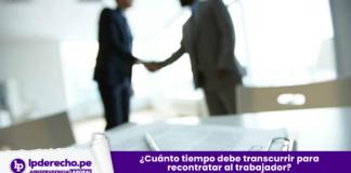 Casación Laboral 16734-2016,Lima Este con logo de jurisprudencia laboral y LP