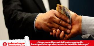 Recurso de Nulidad 351-2015, Santa con logo de jurisprudencia penal y LP