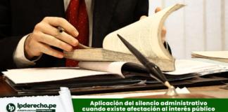 Casación 10697-2014, Piura con logo de jurisprudencia contencioso administrativo y LP