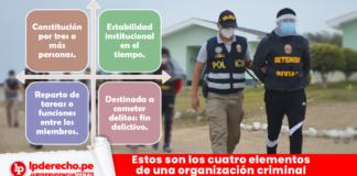 Recurso de Nulidad 1802-2018, Lima con logo de jurisprudencia penal y LP