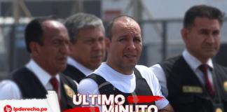 Adolfo Bazán lo último con logo de LP
