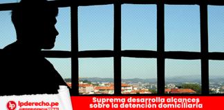 Casación 484-2019, Corte Especializada con logo de jurisprudencia penal y LP