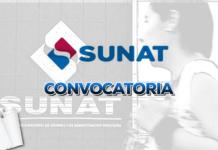 Convocatoria Sunat con logo LP