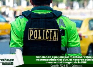 Casación 7029-2017, Cajamarca con logo de jurisprudencia contencioso administrativo y LP