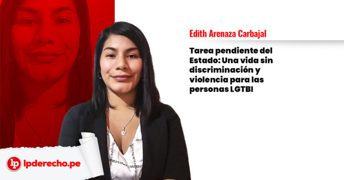 Edith Arenaza Carbajal