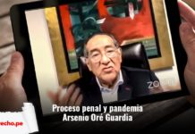 proceso penal pandemia