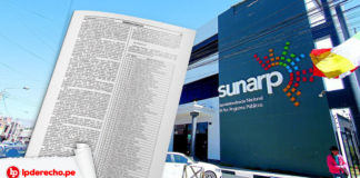 sunarp ventanilla virtual notariales