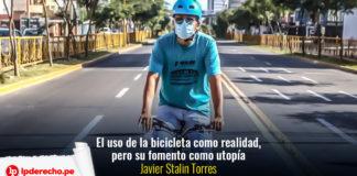 bicicleta realidad utopia
