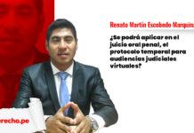 penal protocolo audiencias virtuales