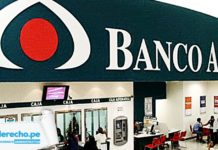 Banco Azteca con logo LP - Indecopi