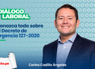 Análisis del Decreto de Urgencia 127-2020, sobre el derecho a la desconexión digital