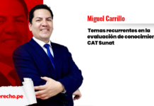 Miguel-Carrillo-temas-recurrentes-de-la-evaluación-CAT-Sunat-LP