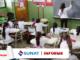 Escuela informe de la sunat con logo de informe de la Sunat y LP
