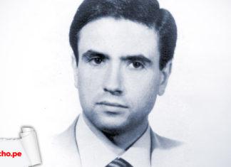 Retrato de Rosario Angelo Livatino