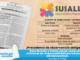 Sala Plena 018-2020, Susalud con logo de jurisprudencia administrativo y LP