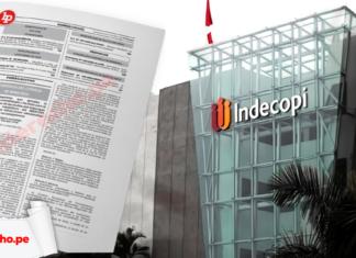 DS 032-2021-PCM-LP Indecopi-norma legal-logo LP