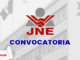 JNE convocatoria - LP