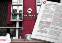 Resolucion 000031-2021-Sunat - escritos expedientes electrónicos reclamación - logo LP