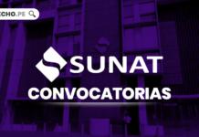 Sunat convocatorias - LPDerecho