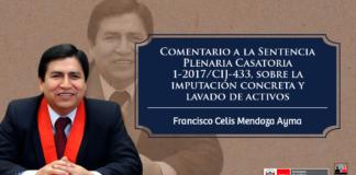 Francisco Celis Mendoza Ayma