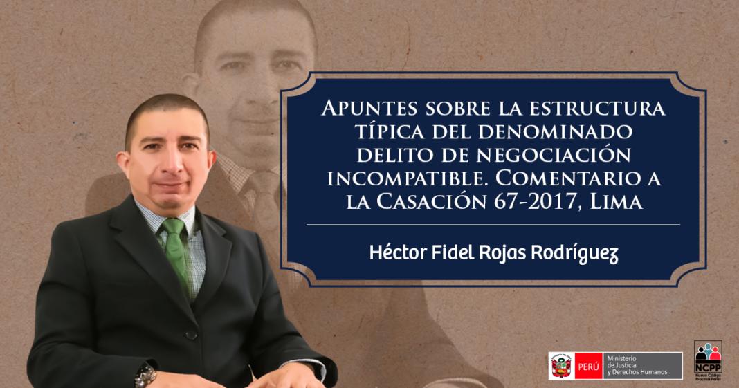 Hector Fidel Rojas Rodriguez