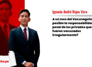 Ignacio André Rojas Vera