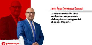 Javier Ángel Sotomayor Berrocal