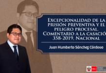 Juan Humberto Sánchez Córdova