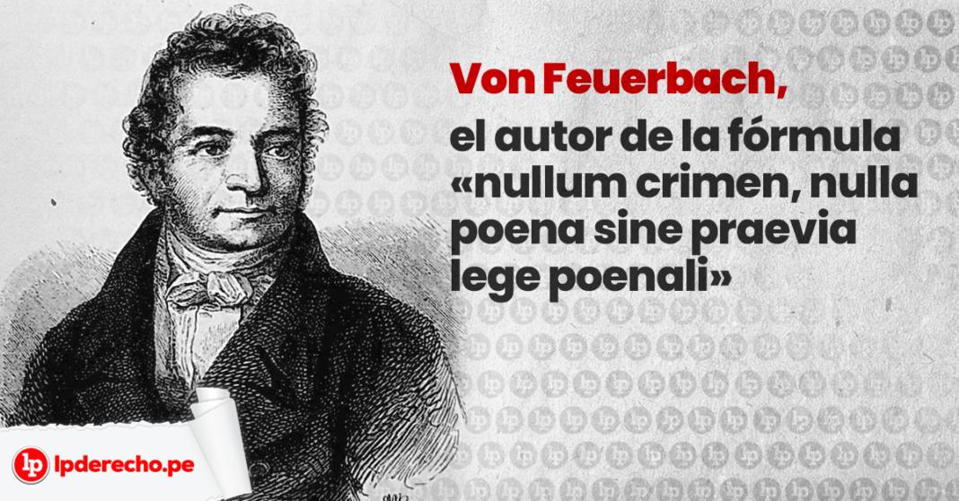 Von Feuerbach
