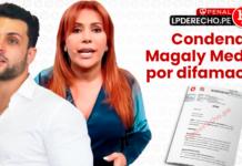 Condenan a Magaly por difamacion-LP