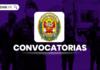 Convocatorias PNP - LPDerecho