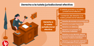 Derecho a la tutela jurisdiccional efectiva: Artículo I del Título Preliminar del Código Procesal Civil