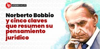 Norberto Bobbio y cinco claves que resumen su pensamiento juridico-humanidades-LP