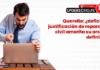 Querella-deficiente justificacion-reparacion-archivo -definitivo-penal-LP