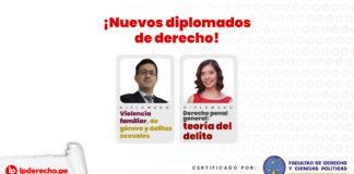 diplomados lp
