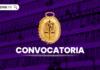 Ministerio Público lanza convocatorias para cubrir más de 60 plazas