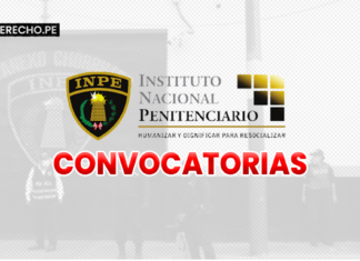 INPE convocatorias con logo de LP