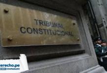 Jurisprudencia comparado del TC chileno con logo de LP
