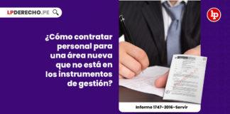 contratar-personal-area-nueva-instrumentos-gestion-informe-1747-2016-servir-LP